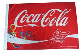 Banner vlajkového plátna tlačenou eco rozpúšťadlovou tlačiarňou WER-ES160 1,6 m