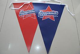 Banner vlajkového plátna vytlačený eco solventnou tlačiarňou WER-ES1801 1,8 m (2 stopy) 2