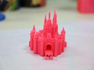 One-stop 3D riešenie tlače