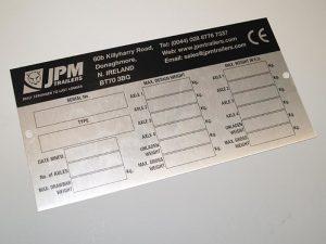 Jednoduché riešenie pre kovové tlače