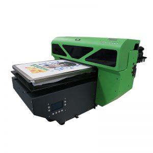 UV tlačiareň A4 / A3 / A2 + tričko Tlačiareň značky DTG, predajcovia, zástupcovia WER-D4880T