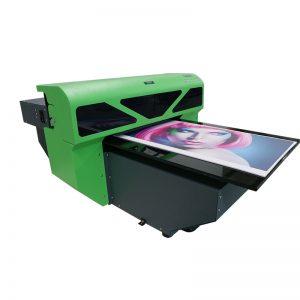 lacná UV atramentová plošina, A2 420 * 900mm, WER-D4880UV, tlačiareň na mobilný telefón