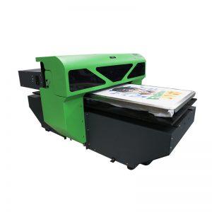 digitálna tlačiareň na tričká Textilná tlačiareň WER-D4880T priamo do odevu