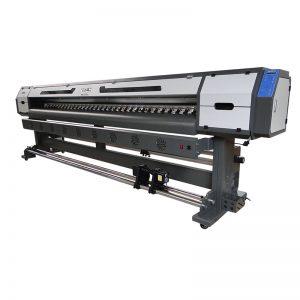 továrenská cena PVC film uv tlačiarne valník S najlepšou kvalitou WER-ER3202UV