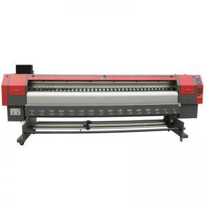 digitálna textilná tlačiareň, digitálna plochá tlačiareň, digitálna tlačiareň WER-ES3202