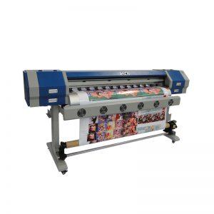 výrobca najlepšia cena vysoko kvalitné tričko digitálne textilné tlačiarne atramentové tlačiarne sublimačná tlačiareň WER-EW160