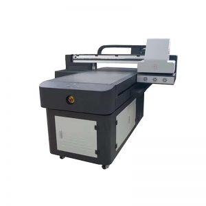 pvc tlačiareň digitálne atramentové textilné tlačiarne pre plast WER-ED6090UV